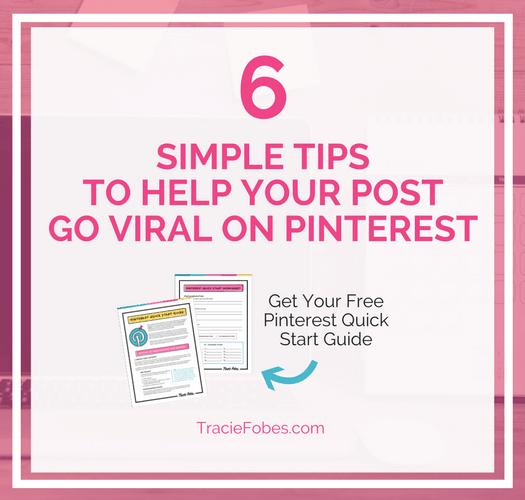 Six Tips To Help Your Post Go Viral