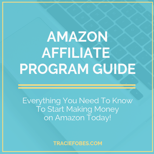 The Ultimate Guide to Using the Amazon Associates Program