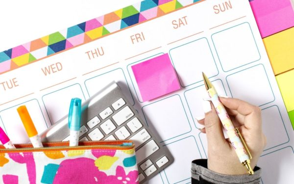 How to Create a Blog Content Plan Strategy For The Entire Year!